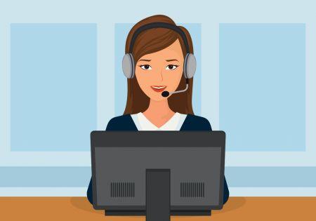 كيفية الاتصال بدعم ExpertOption
